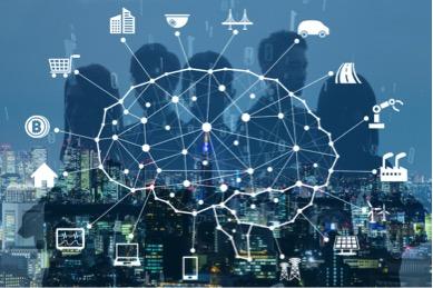 Blockchain + AI = Massive Growth Synergy